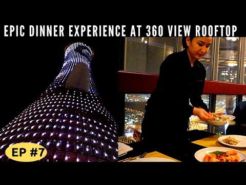 TALLEST HOTEL IN QATAR : TORCH HOTEL QATAR, DOHA 🇶🇦