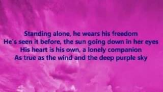 Dan Seals - Lonestar ( + lyrics 1990) YouTube Videos