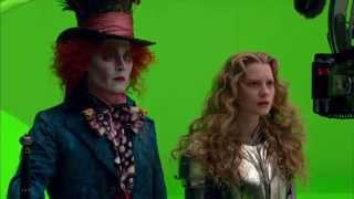 Download Alice In Wonderland: Broll Part 1 of 2 Mp3 and Videos