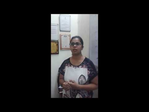 INTERNSHIP Exp at VQMS Pvt Ltd of Jyotsna Sabharwal (SSCBS- DU)