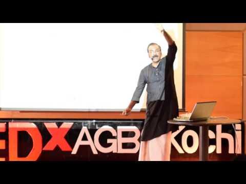 Excavating Pattanam - Scientific Pursuit with a Human Face | P J Cherian | TEDxAGBSKochi