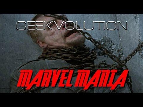 Marvel Mania Day 9 | X2: X-Men United