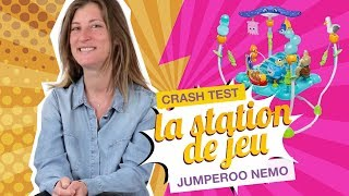 La station de jeu Jumperoo Nemo