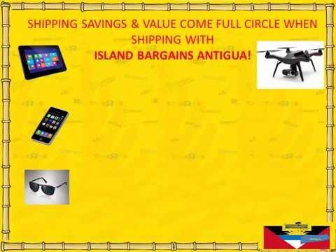 Island Bargains Full Circle of Savings