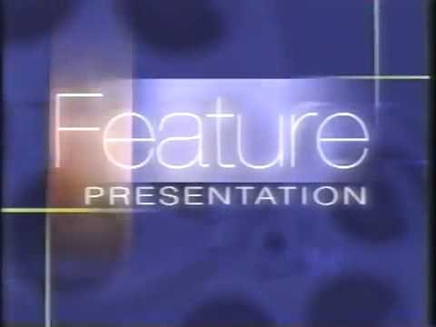 Disney Feature Presentation 1999 2006 Beau Weaver rare variant
