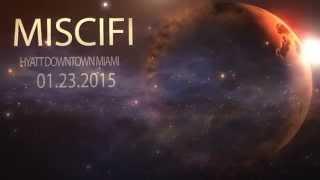 The Miami International Science Fiction Film Festival - Starts Jan 23