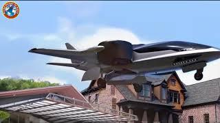 भविष्य के १० हवाई जहाज    भविष्य का विमान    10 Future Airplanes    10 Future Aircraft
