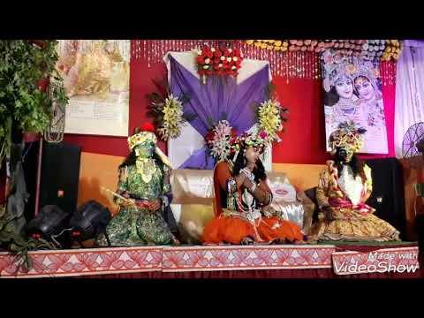 Jitna Radha Roi Kanha Ke