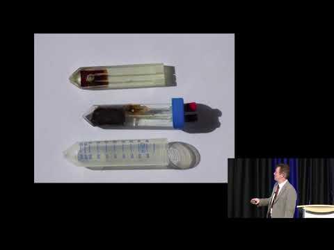ICCF-21 - Fabrice David - Alternatives to Calorimetry