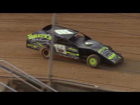 5 12 18 Modified Heat #3 Lawrenceburg Speedway