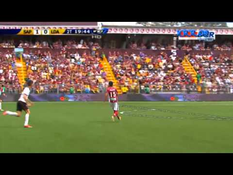 Saprissa 0 Alajuela 2 from YouTube · Duration:  3 minutes 16 seconds