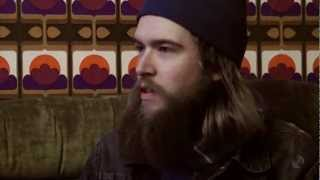 PiN TV: Scraps Of Tape interview and music 2012