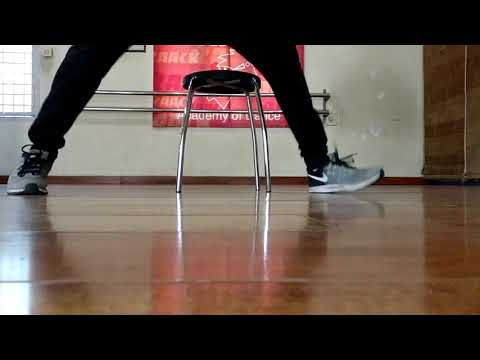Gulebakavali Song Choreography Video