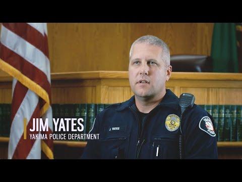 Yakima Police Department Recruitment - Jim Yates
