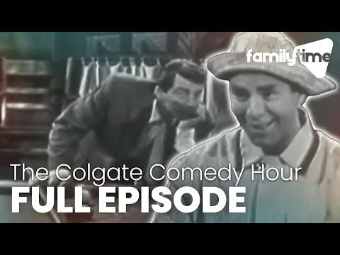 The Colgate Comedy Hour:  September 18 1955