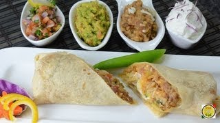 homemade burrito tortillas by vahchef vahrehvahcom