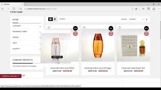 Al Haramain Perfumes   Shop Online