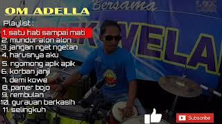 Download Mp3 Adella Terbaru 2019 Full Album Mp3 #mundur Alon Alon #satu Hati Sampai Mati #dem