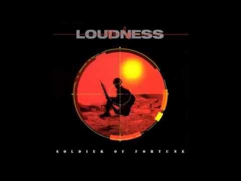 Loudness - Twenty-Five Days - HQ Audio