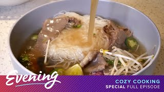 Cozy Cooking: Delicious Warm Recipes & Recommendations | Full Episode | KING 5's Evening