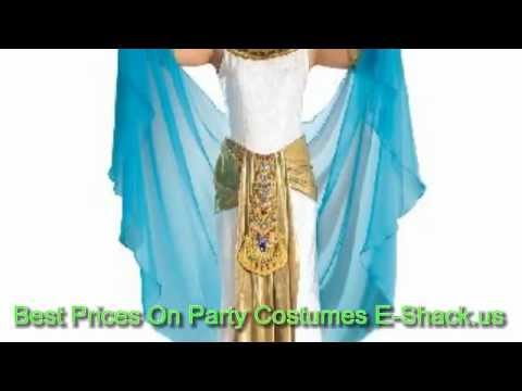 Cleopatra Costumes At Prices That Will Shock You  sc 1 st  YouTube & Cleopatra Costumes At Prices That Will Shock You - YouTube