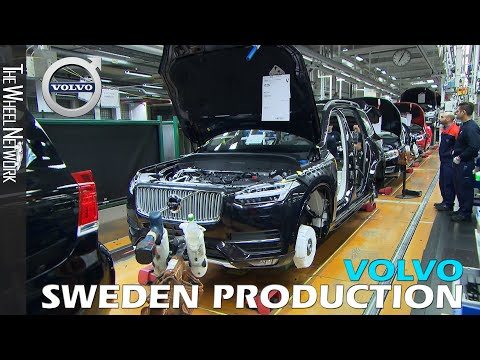 Volvo Production in