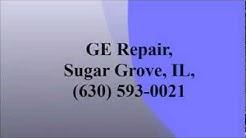 GE Repair, Sugar Grove, IL, (630) 593-0021