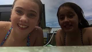 Cool pool tricks