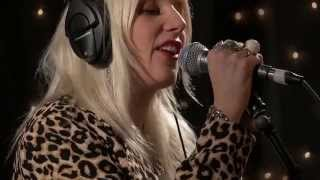 White Lung - Full Performance (Live on KEXP)