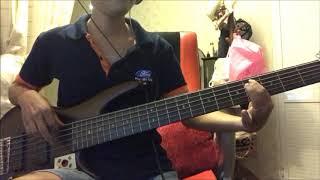 guitar bass moi suy ton thuoc vua bass cover