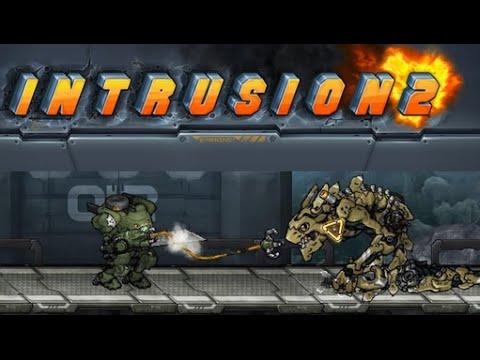 Intrusion 2 Full Gameplay Walkthrough