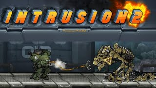 Intrusion 2 Full Gameplay Walkthrough