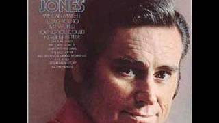 Watch George Jones Try It Youll Like It video