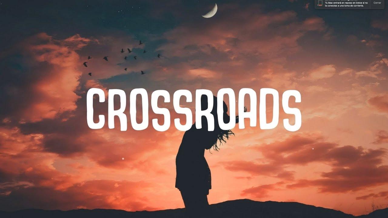 Joakim Molitor & AMAYA - Crossroads (Lyrics)