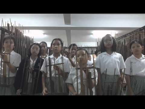 Angin Mamiri lagu daerah Sulawesi Selatan