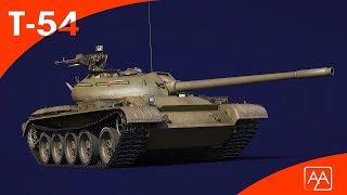 Марш Наций в World of Tanks (Рандом)