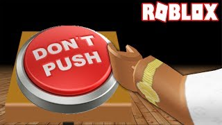 WHAT HAPPENS WHEN YOU PRESS THE BIG RED BUTTON IN ROBLOX?! (THE NORMAL BUTTON)