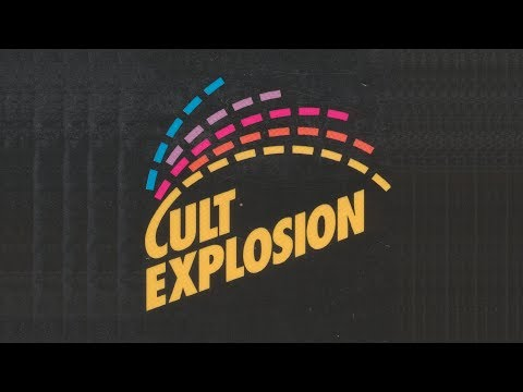 Cult Explosion [VHS] [No Date Listed]