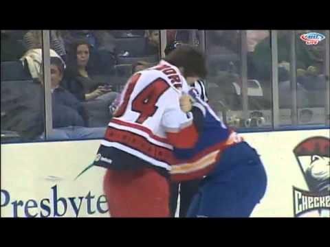 John Kurtz vs Brett Bellemore