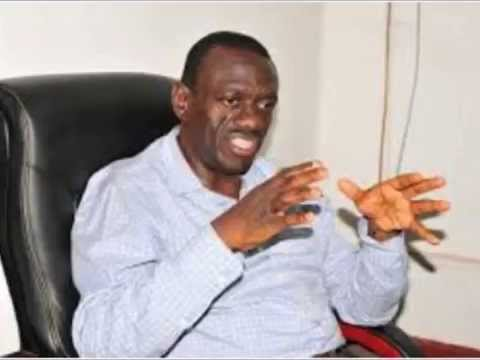 Dr. Kizza Besigye on Citizens Power & Uganda's Elections A piece of Paper, (Luganda)