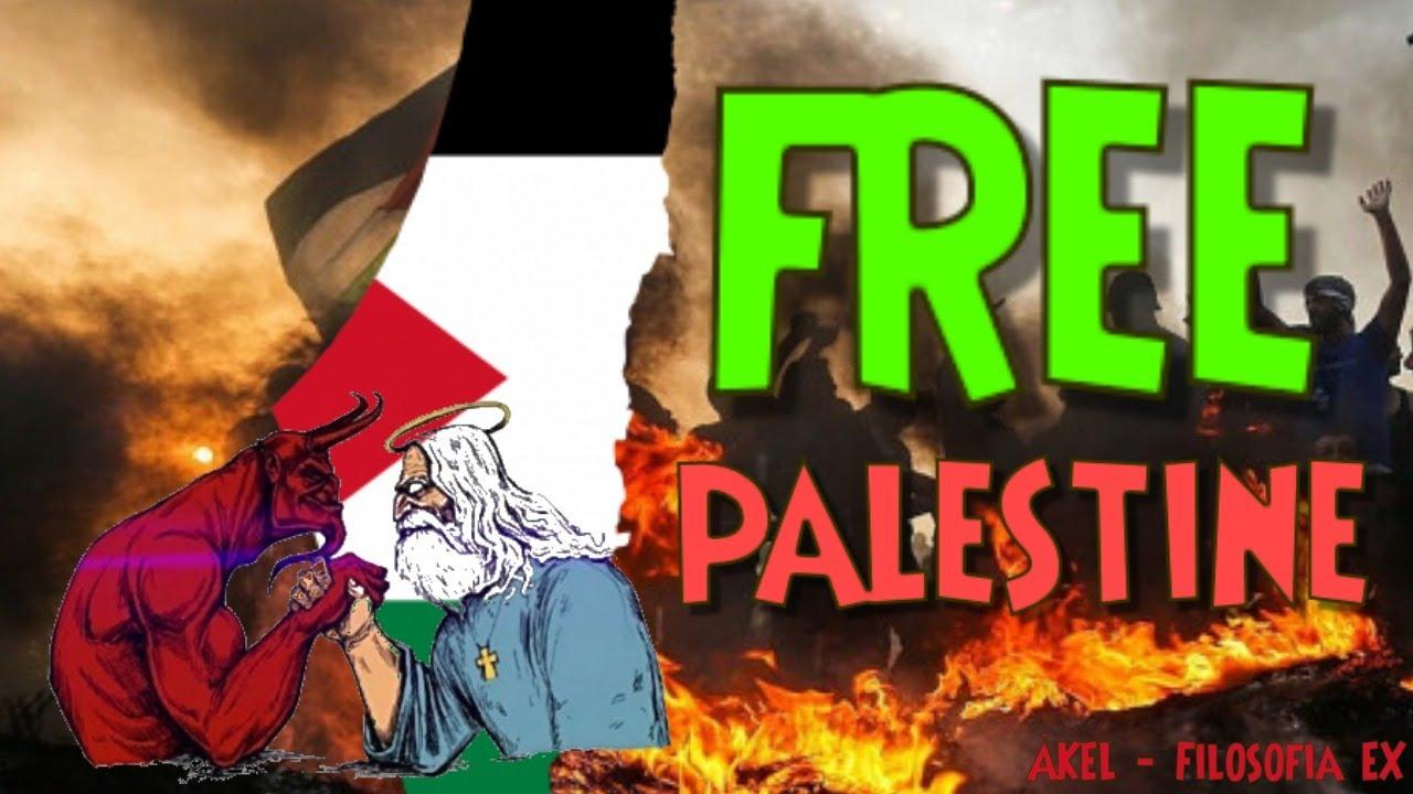 💥 REVELAÇÃO: A Política Criou o HAMAS, e as PALESTINAS espirituais SOFREM! A RELIGIÃO: o DIABO