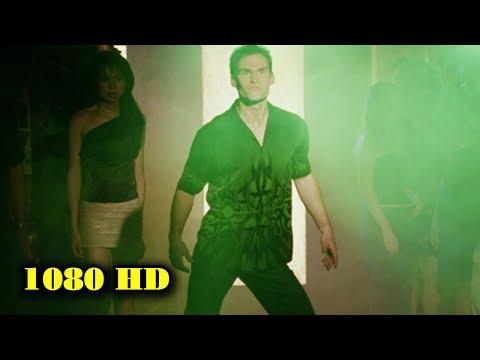 Танец Стифлера в гей клубе   Американский пирог 3: Свадьба. 2003. Момент из фильма [1080p]