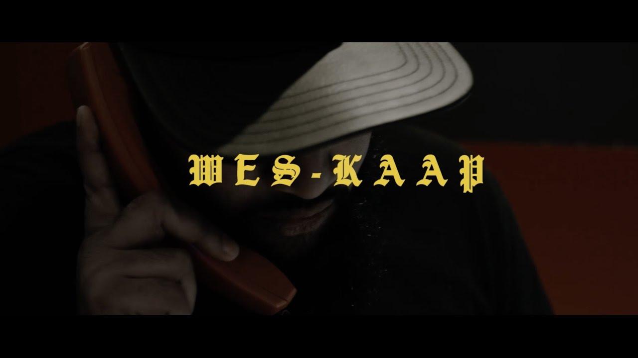 Download YoungstaCPT X Ganja Beatz - WES-KAAP (Official Video)