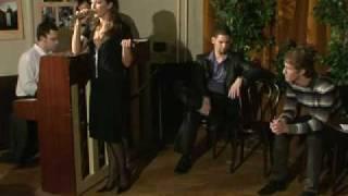 Györfi Anna - Barbara-song (Koldusopera)