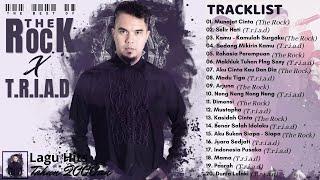 The Rock X TRIAD Full Album - Lagu Tahun 2000an Indonesia Pop Terbaik