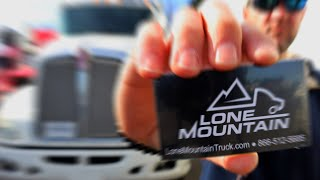 Avoid DISASTER Buying A Truck!!! | Lone Mountain Truck Leasing