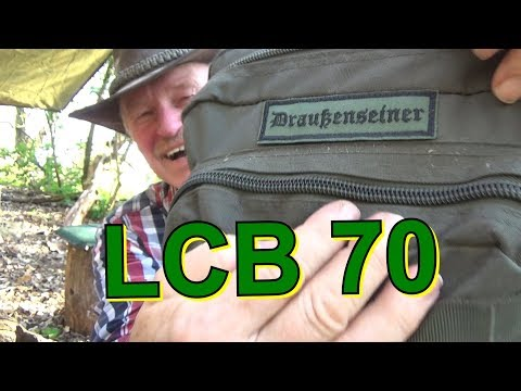 Low-cost Bushcraft Serie Teil 70