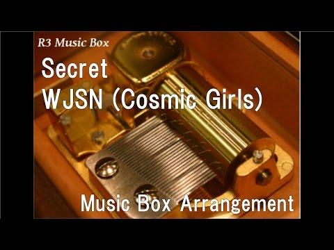 Secret/WJSN (Cosmic Girls) [Music Box]