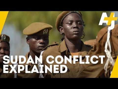 A History Of Sudan's Civil Wars & Conflict [Sudan In 360, Part 1]
