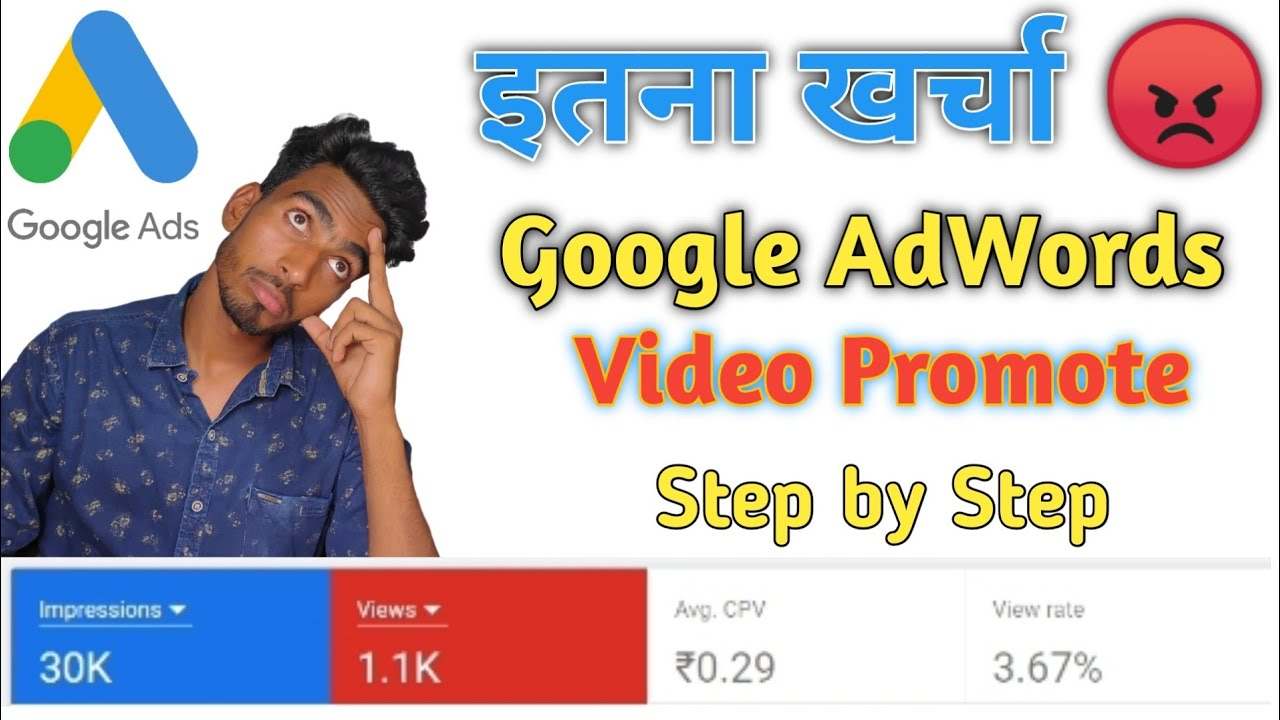 how much is it to promote videos on youtube
